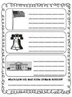next page of American symbols