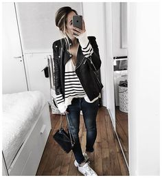 "Sous le manteau et l'??charpe et avant le rajout des chaussettes ?????? ??? Bag <a class=""pintag searchlink"" data-query=""%23sezane"" data-type=""hashtag"" href=""/search/?q=%23sezane&rs=hashtag"" rel=""nofollow"" title=""#sezane search Pinterest"">#sezane</a> (from S??zane) ??? Leather Jacket <a class=""pintag searchlink"" data-query=""%23samsoe"" data-type=""hashtag"" href=""/search/?q=%23samsoe&rs=hashtag"" rel=""nofollow"" title=""#samsoe search Pinterest"">#samsoe</a> (from Lisa Andersen) ??? Cashmere Knit <a class=""pintag searchlink"" data-query=""%23eponymcreation"" data-type=""hashtag"" href=""/search/?q=%23eponymcreation&rs=hashtag"" rel=""nofollow"" title=""#eponymcreation search Pinterest"">#eponymcreation</a> (from @meleponym) ??? Jean <a class=""pintag searchlink"" data-query=""%23sincerelyjules"" data-type=""hashtag"" href=""/search/?q=%23sincerelyjules&rs=hashtag"" rel=""nofollow"" title=""#sincerelyjules search Pinterest"">#sincerelyjules</a> (on @shop_sincerelyjules) ??? Sneakers <a class=""pintag searchlink"" data-query=""%23goldengoose"" data-type=""hashtag"" href=""/search/?q=%23goldengoose&rs=hashtag"" rel=""nofollow"" title=""#goldengoose search Pinterest"">#goldengoose</a> (old) ..."