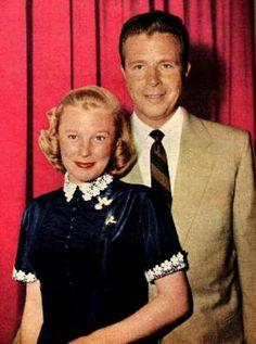 Junie and Richard