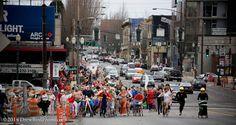 Portland Urban Iditarod  Portland Street Photography | Reportage | Drew Bird Photography