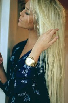 hairmakeup, lock, blond, hairstyl