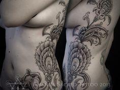SACRED AMANITA TATTOO | gallery