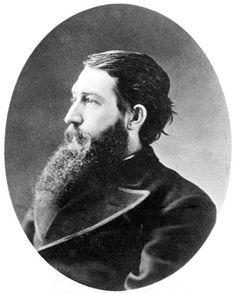 Sidney Clopton Lanier