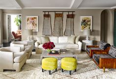 Living Room Ideas |