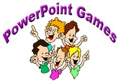 FREE powerpoint games you can modify: Jeopardy, Wheel of Fortune, Millionaire,etc.