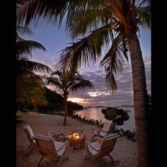 bonfir, beaches, beach set, peac beach