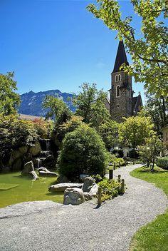 Interlaken, Switzerland  Best vacation in the world