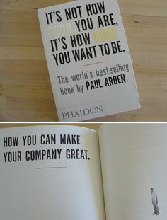 great easy read heart book, bookmagazin design, smart book