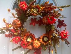 Wild Country Eclectic Fall Wreath Wreaths For Door http://www.amazon.com/dp/B00MBQ73XI/ref=cm_sw_r_pi_dp_aTp6tb0HNE7D7