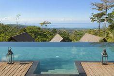 Oxygen Jungle Villas in Costa Rica