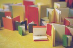 Mini Art Books