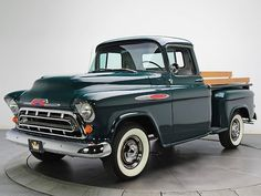 1957 Chevrolet 3100 Pick-Up ★。☆。JpM ENTERTAINMENT ☆。★。