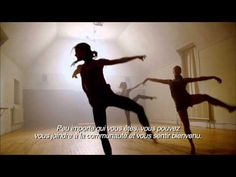 Why I dance... Pourq