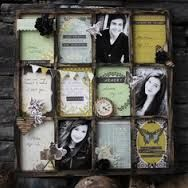 scrapbook printers box - Google Search