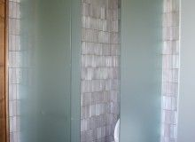 Custom Glass Shower Doors - Dallas TX | Glasshouse Products
