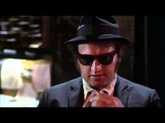 The blues brothers sweet home chicago - YouTube