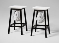 sebastian errazuriz recasts greek and roman masterpieces in marble for everyday use | Netfloor USA