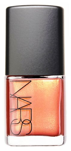 Amazing color nars orgasm nail polish