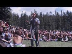 We Love You (Official Full-Length) Rainbow Gathering Documentary - YouTube