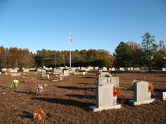 Kennebec Baptist Cemetery  9808 Kennebec Church Rd  Kennebec  Wake County  North Carolina  USA  Postal Code: 27501