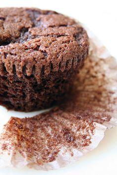 chOcOlate buttermilk cupcake