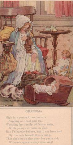 Clara M. Burd Weber baking Company