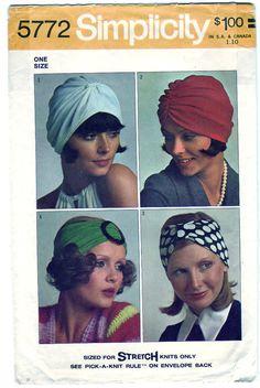 turban a go go.
