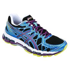 Bold and bright - and on #sale! GEL KAYANO 20 by ASICS #sneakers