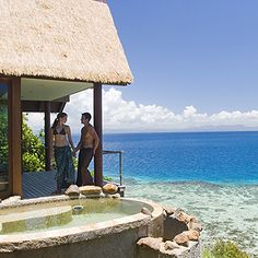 Top 10 Most Luxurious Couples' Vacations | Reader's Digest