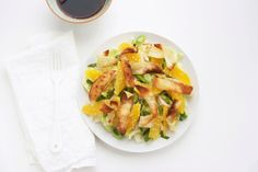 Five Favorite Dinner Salads! (Four of which your kids will LOVE)  http://www.stephmodo.com/2014/01/five-favorite-dinner-salads.html