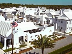Melting Polar Caps ? Combat it by painting your rooftop white !