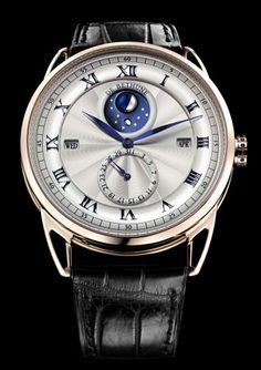 It's Independent's day on ESCAPEMENT - read Angus Davies's article on the De Bethune DB25 QP.    http://www.escapement.uk.com/articles/independents-day---de-bethune-db25-qp.html