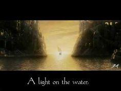Enya Lord Of The Rings Song Lyrics