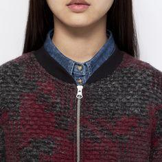 Leon Sweater   Ucon Acrobatics
