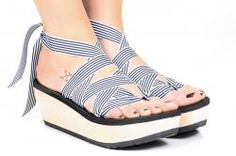 American Made Shoes: Sandals and Flip Flops To Get You Ready For Summer - USA Love List