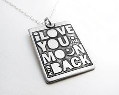 Love this for a new mom, Mother's Day, or pretty much any time.