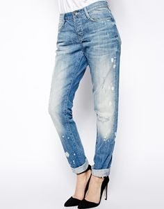 the ultimate boyfriend jean: ASOS bradys