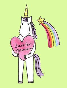 Just for younicorn