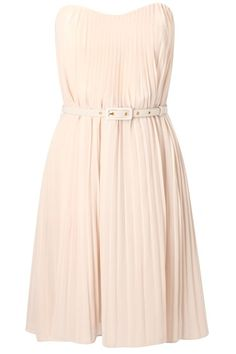 SHELBY'S SUMMER BELTED DRESS