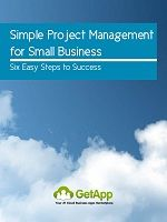 Why do small businesses have to care about project management? How to choose the best project management apps for your business and what approach to apply? Learn everything with this #eBook: Simple Project Management For Small Business - http://www.getapp.com/blog/ebook-simple-project-management-small-business/  #ProjectManagement #Business #Business Resources