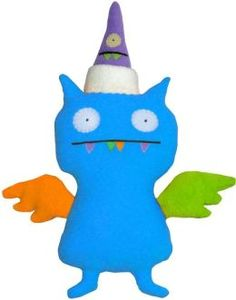 Uglydoll: Sleepy Ice-Bat by GUND, Pretty Ugly LLC | 826451104841 | Item | Barnes & Noble