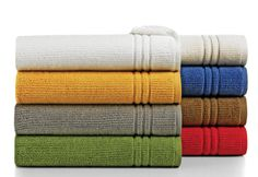 SNEAK PEEK: $4.99 Martha Stewart Collection Quick Dry Towels