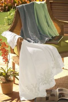 Bodrum Beach Skirt - Linen Skirt, Back Elastic, Side Zipper | Soft Surroundings