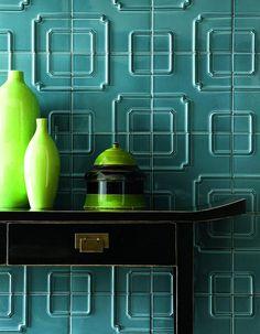 textuur tegels
