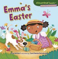 Emma's Easter by Lisa Bullard