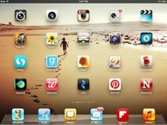 iPad Apps for Journalism and L.A. Teachers - from JEA Digital Media - a lot fo good ideas.