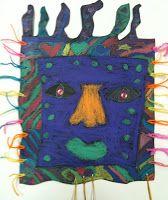 Art Room Blog: 2nd grade lesson plans