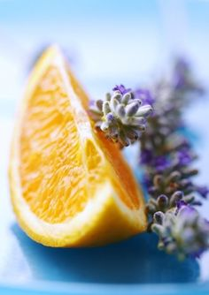 Recipes and Cooking with Lavender