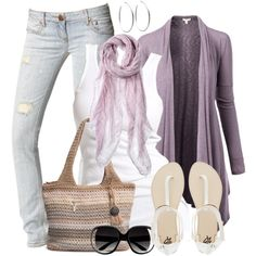 """""""Pick A Cardigan"""" by wishlist123 on Polyvore"""