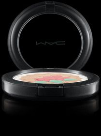 Baking Beauties Pearlmatte Face Powder M.A.C.
